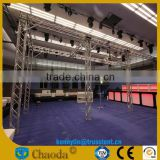 Cheap used aluminum grobal truss equipment for sale