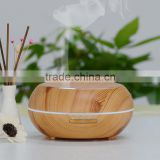 hot sale 200 ml wooden aroma diffuser wholesale essential oil diffuser                                                                                                         Supplier's Choice