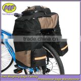 Hot Sale New Fashionable Travel Bike Bag Combination Bicycle Bags HWY050
