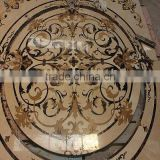 waterjet marble tiles design floor pattern, water jet floor medallions patterns                                                                         Quality Choice