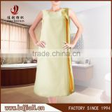 China factory wholesale new product 2016 fashion microfiber bath dresses for women