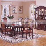 Factory directly sales Wooden Dining Chair for Dining Room Furniture