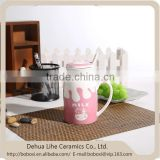 Buy wholesale direct from China printing customized mugs