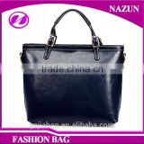 Fashion handbags of genuine leather leather women's bags shoulder bags