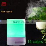 Ultrasonic Air Humidifier Ion Aroma Apa Essential Oil Diffuser Lonizer