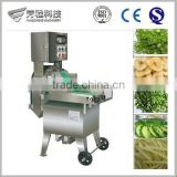 Good Performance Multifunction Cabbage Lettuce Potato Cube Cutting Machine