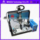 freeshipping to USA jewelry/metal marking machine,portable laser marking,metal engraving machine cnc 6040 800W + 4 axis