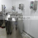 Gelatin Service Tank Gelatin Holding Tank Gelatin Storage Tank For Softgel Encapsulation Machine