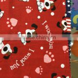 97%C3%SP Poplin printing Hot sale China fabric stock lot