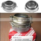 3123035090 japanese toyota hiace auto spare parts 2L,2Y,3Y,4Y,2TR one way sprag accessories hydraulic clutch release bearing