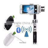 Magnetic Encoder 3-axis handheld gimbal for smartphone