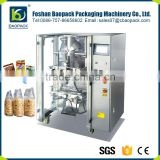Automatic banana chips potato chips packaging machine price
