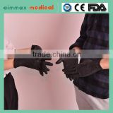 2016 Low price disposable latex surgical gloves/Hospital Powdered Sterile Latex Surgical Gloves Medical Exam Professional