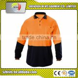 Latest design men bright colored polo shirts