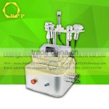 5 In 1 Multifuction Cavi Lipo Haemangioma Treatment Machine Cavitation Rf Slimming Machine Skin Lifting Pigmented Lesions Treatment