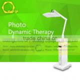 590 Nm Yellow  415nm Blue Light 633nm Red Light Hair Loss Treatment Led Light Therapy Machine Pdt Machine Improve fine lines