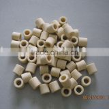 Steatite Ceramic Ring Catalyst Carrier