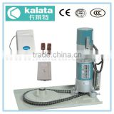 Kalata M600D-2 roller shutter motor gate operator automatic high quality roll up electric side motor