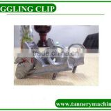 spring loaded toggle clamps