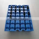 China export electronic spare parts coin blister packaging