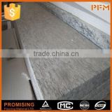 wall and floor used imperial gold granite tile