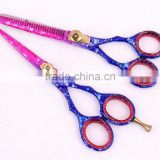 Hot sell professional hairdressing scissors