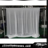 wedding backdrop curtains backdrop pipe and drape for wedding