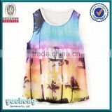 2016 bodybuilding apparel gym vest custom man vest fashion clothes manufacturers china tank top men wholesale men apparel vest