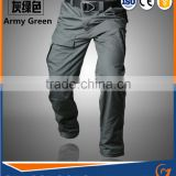 Mens dress shirt and pants army pants fashion pants wholesale blank casual pants work pants hiking pants formal blouse and pants