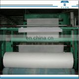 Hot water soluble polyvinyl alcohol fabric,water soluble non woven embroidery backing paper