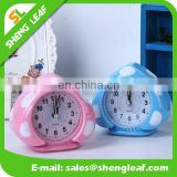 Hot Novelty Funny Removable Lazy Alarm Clock Clock winner