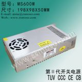 600W LED power supply