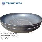 Quality Carbon Steel elliptical Dish Head for pressure vessel