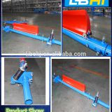 LIBO Supply primary belt cleaner belt Scraper for belt conveyor