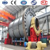 High Alumina Liner Ball Mill for Grinding Feldspar