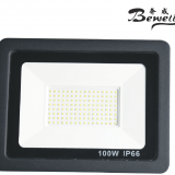 SLIM FLOOD LIGHT BRIDGELUX led Chip AND HIGH QUALITY 50W TO 150W