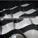 Geocell production line/HDPE geocell/plastic geocell /geocell used in road construction American standard