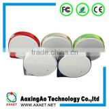 Drop Shape Anti-Loss Alarm Anti-Theft Bluetooth Locator With LED Indicator