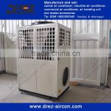 CE Cerrtificate AHU Industrial Cabinet Type Air Cooled Air Conditioner for Climate Control
