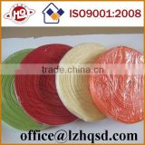 10mm pp webbing with factory price