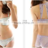 Hot Selling Sexy sexy lady underwear new design of bra