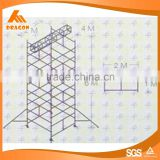 Wholesale custom stage truss system