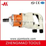 "ZM-681 hot sale 3/4"" inch pneumatic wrench screw lighter air powered torque wrench power tools air imapct wrench"