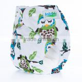 printed machine washable amazon pack baby cloth diapers reusable nappy