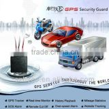 Vehicle GPS Tracker System GPS Server Tracking Software Fleet Management
