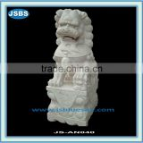 Chinese Lion Statue, Foo Dog JS-AN040