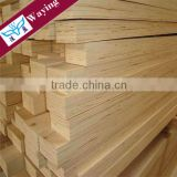 lvl/hot sale poplar LVL/LVB/laminated veneer lumber beams