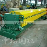 Automatic Square Downpipe Roll forming Machine water pipe machine