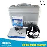 China Manufacturer Bioescaner Molecualr 3D Nls Products 3D Nls Sub Health Analyzer With English Language