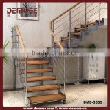 new style space saving stairs with ISO9001